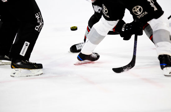 origin of hockey - 6 Interesting Historical Facts About Native Americans